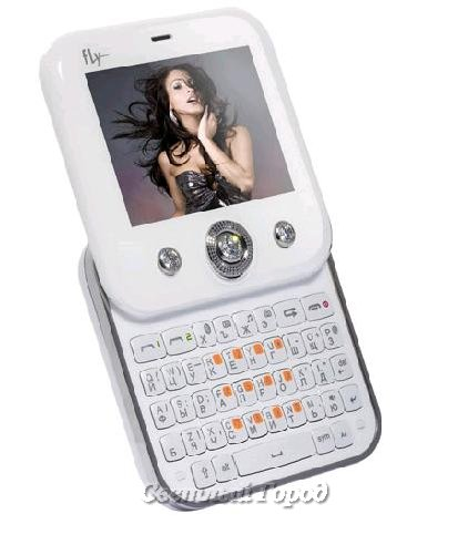 Телефон для девушки