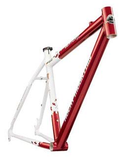 Рама велосипеда