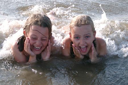 Как правильно купаться в водоемах Нижнего Новгорода и Нижегородской области
