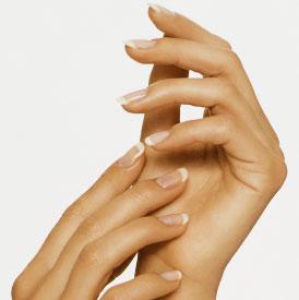 Уход за кожей рук