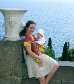 Путешествие с ребенком, отдых с любимыми детьми.