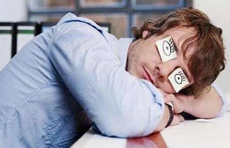 Сонливость днём