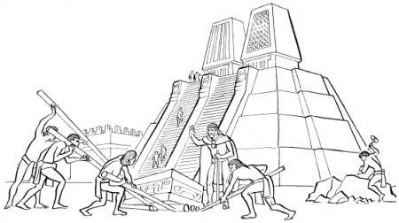 город,ацтеков