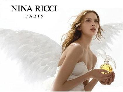 аромат Nina Ricci