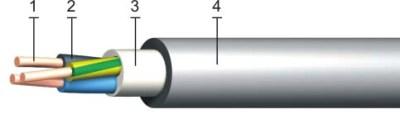 0-модемный кабель