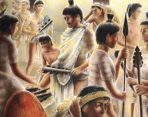 сословия, ацтеков